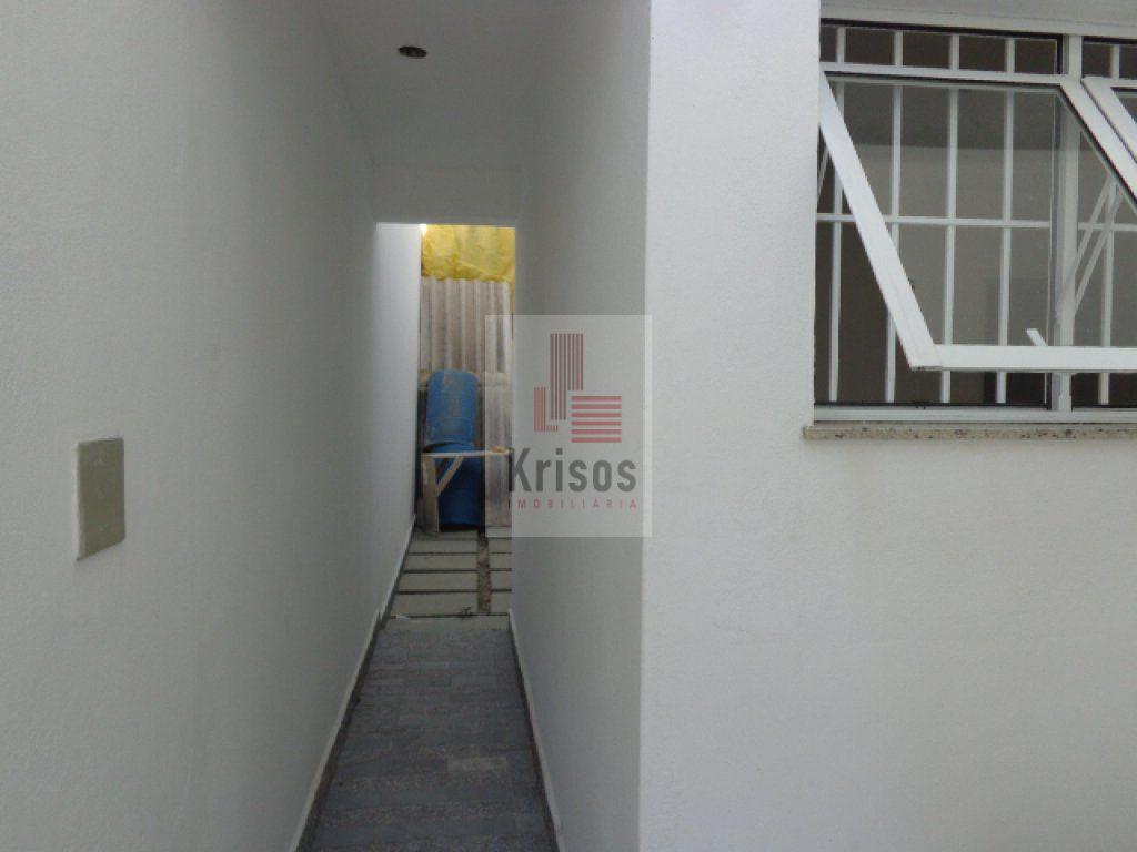 Casa Sobrado à venda, Jardim Monte Kemel, São Paulo