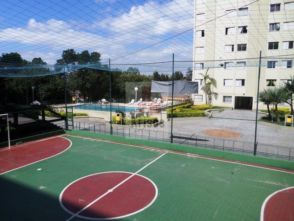 Apartamento Padrão à venda, Jardim Das Vertentes, São Paulo