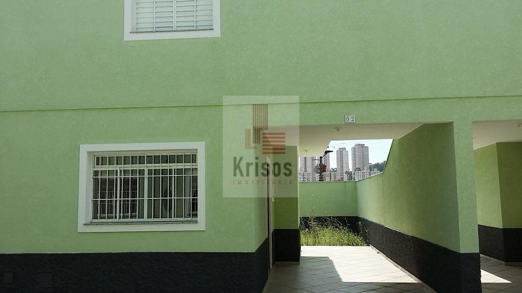 Casa Sobrado à venda/aluguel, Parque Ipê, São Paulo