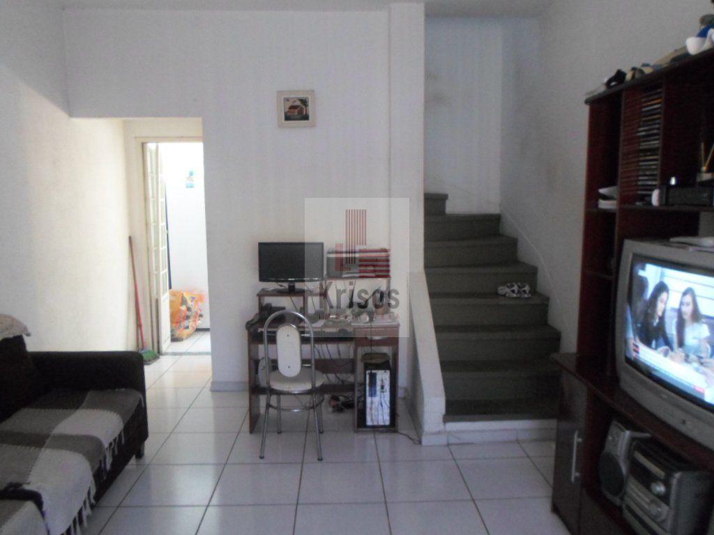 Casa Sobrado à venda, Vila Dinorah, São Paulo