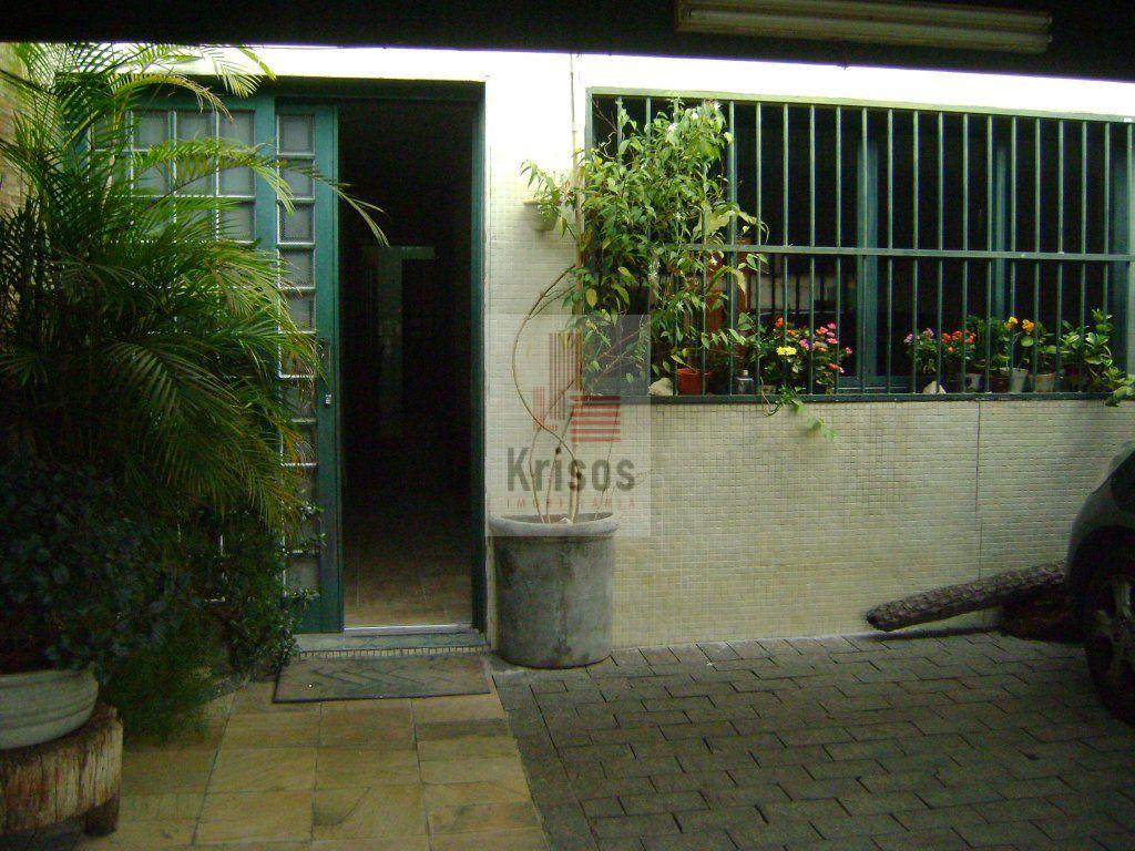Casa Sobrado à venda/aluguel, Instituto De Previdência, São Paulo