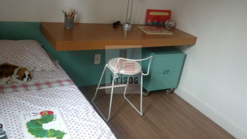 Apartamento Padrão à venda, Ferreira, São Paulo