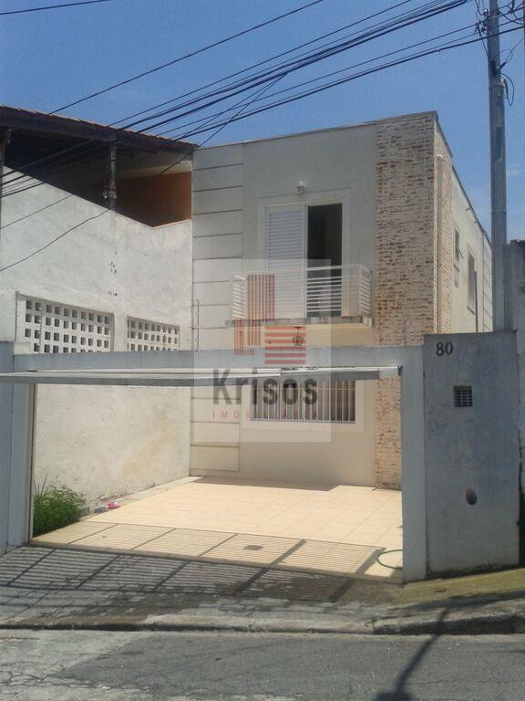 Sobrado para Venda - Jardim Maria Luiza