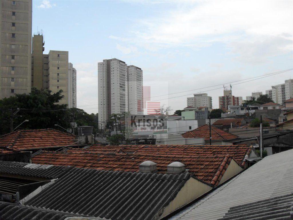 Casa Padrão à venda, Vila Gomes, São Paulo