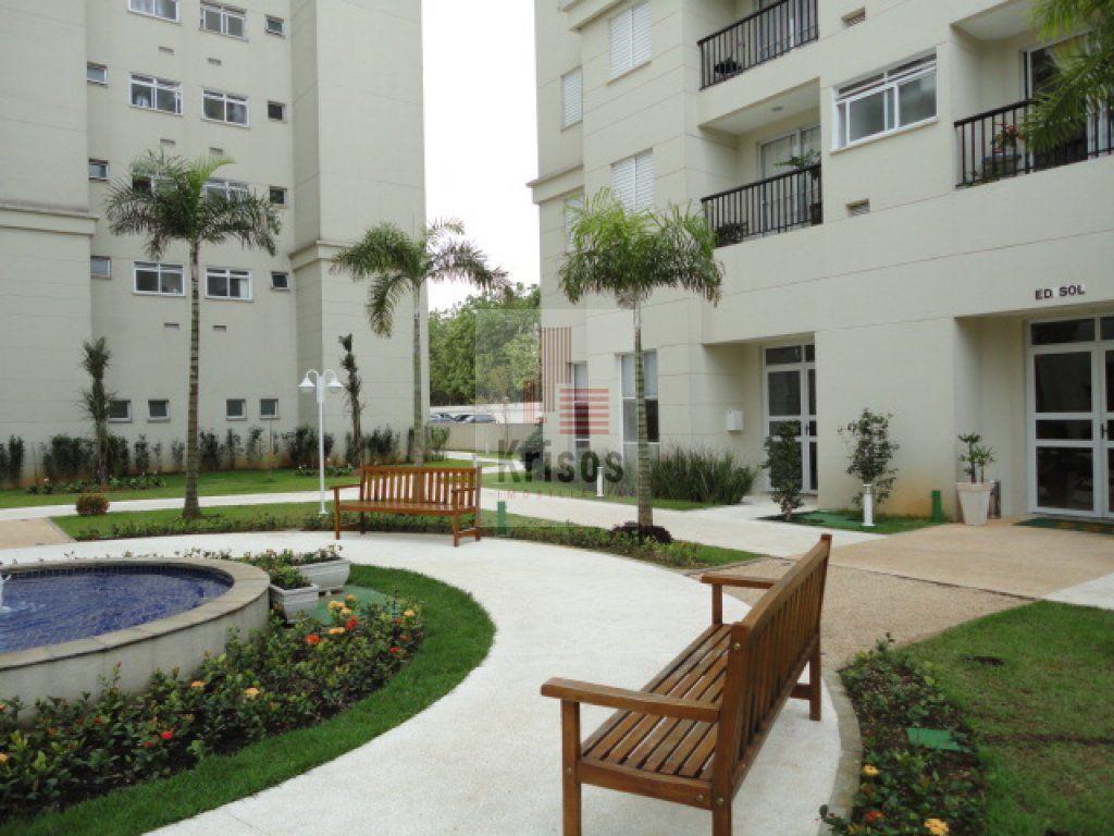 Apartamento Padrão à venda, Vila Anastácio, São Paulo