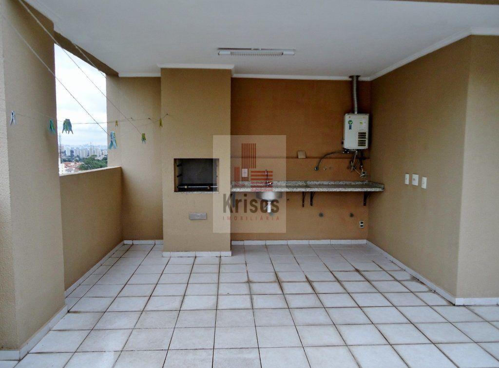 Cobertura à venda/aluguel, Jardim Arpoador, São Paulo
