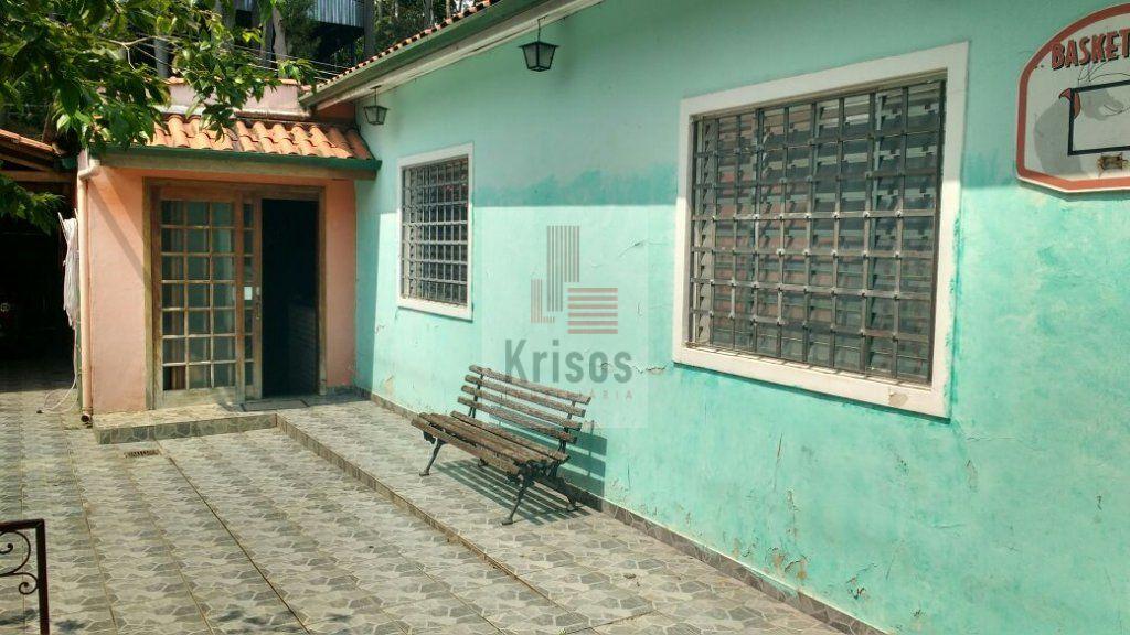 Casa Padrão à venda, Vila Alba, São Paulo