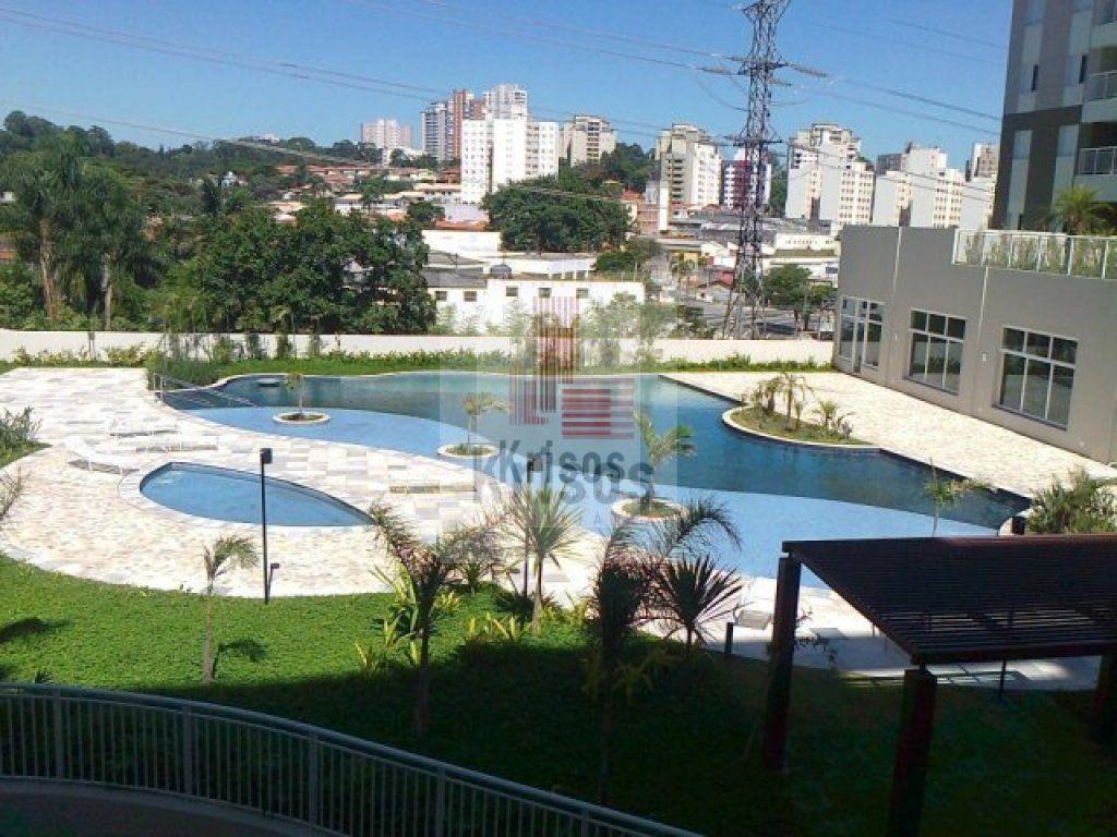 COBERTURA para Venda - Vila São Francisco