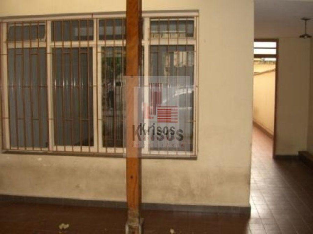 Casa Sobrado à venda, Jardim Centenário, São Paulo