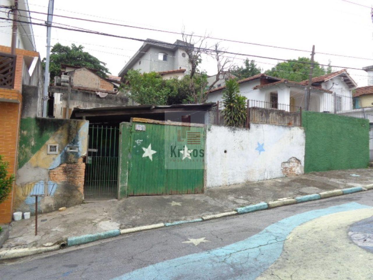 Terreno Padrão à venda, Jardim Centenário, São Paulo
