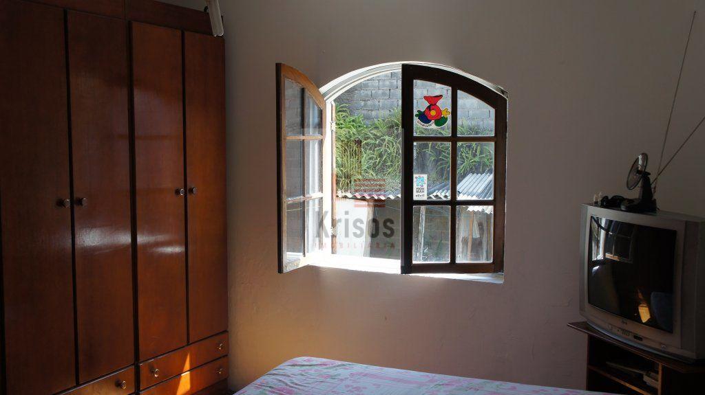 Casa Sobrado à venda, Jardim São Jorge, São Paulo