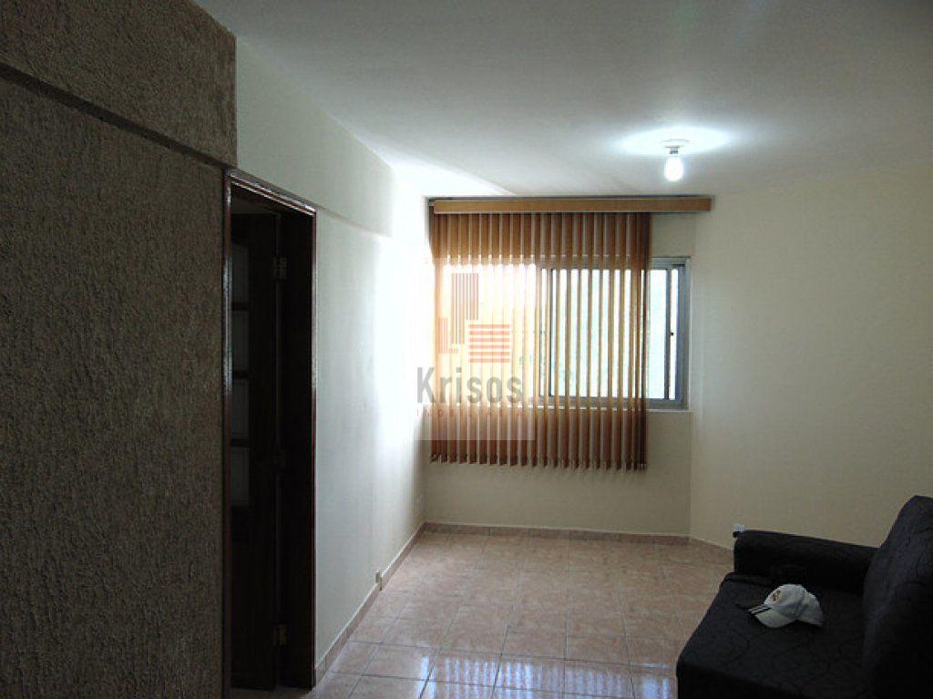 Apartamento Padrão à venda, Jardim Adhemar De Barros, São Paulo