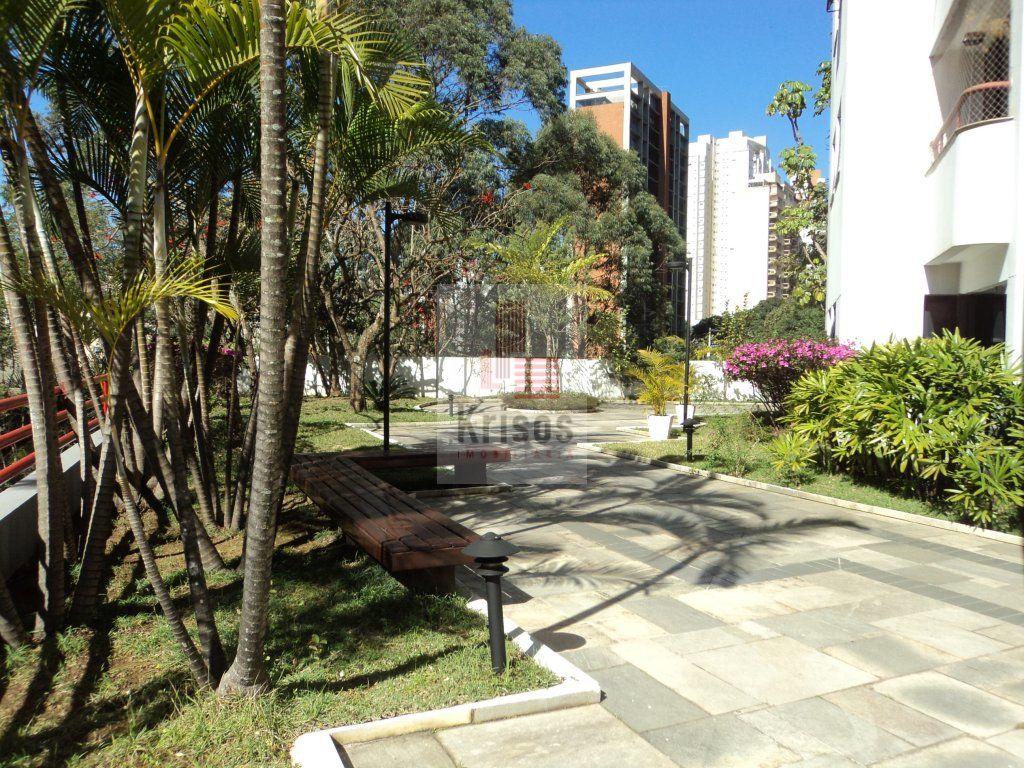 Duplex à Venda - Vila Andrade