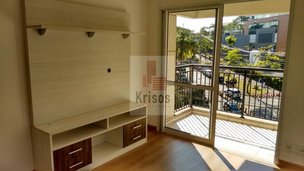 Apartamento Padrão à venda, Jardim Leonor, São Paulo
