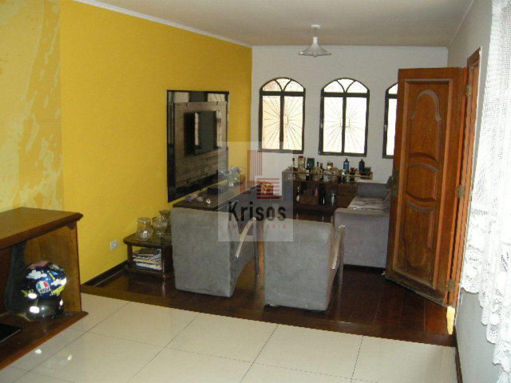 Casa Sobrado à venda, Vila Nova Alba, São Paulo