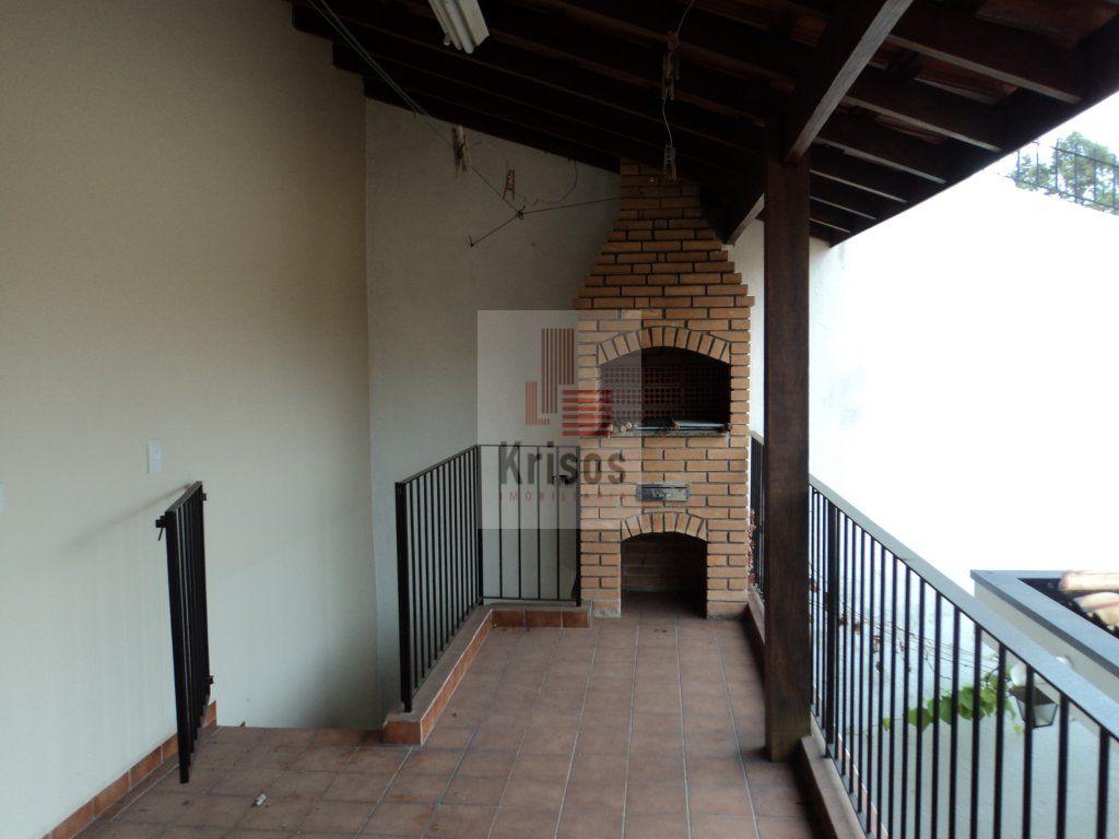 Casa Sobrado à venda, Jardim Monte Alegre, São Paulo