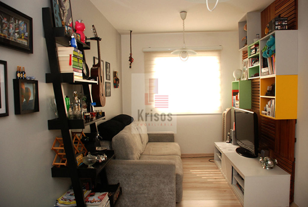 Apartamento à Venda - Rio Pequeno