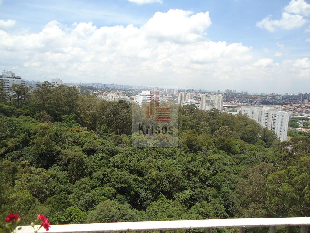 Cobertura à venda, Jardim Olympia, São Paulo