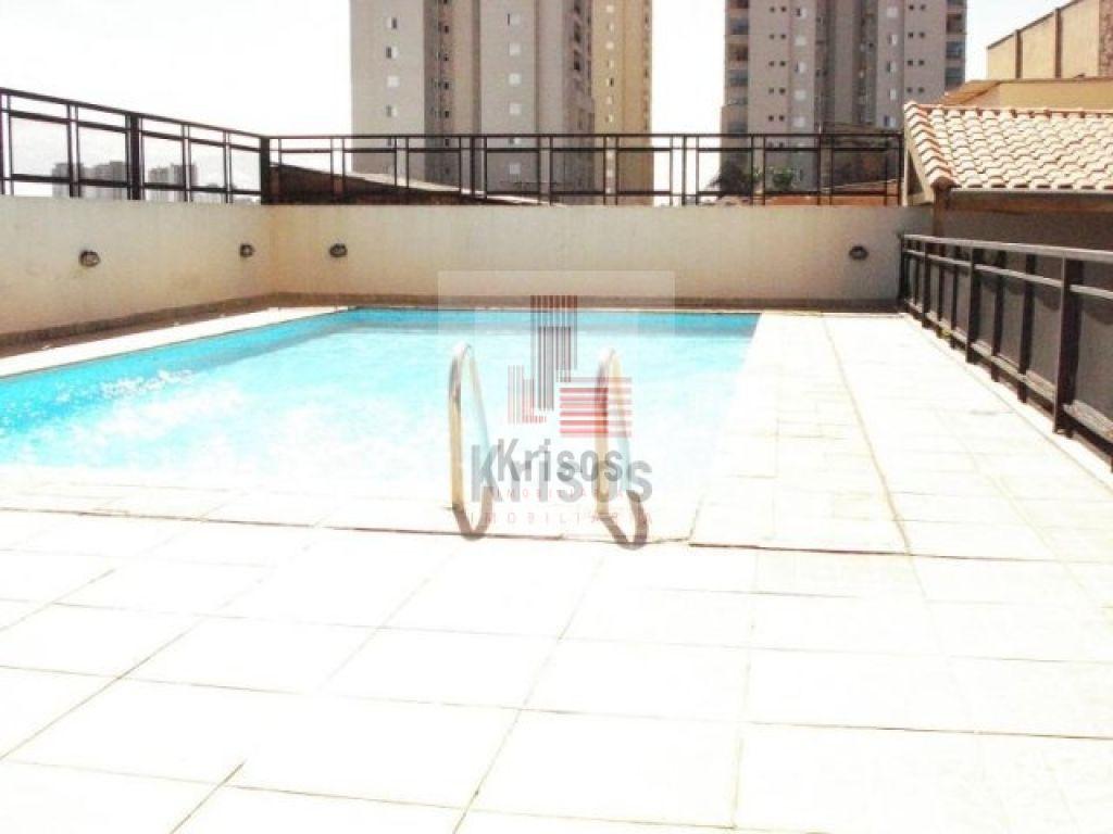 Apartamento Padrão à venda, Jardim Monte Kemel, São Paulo