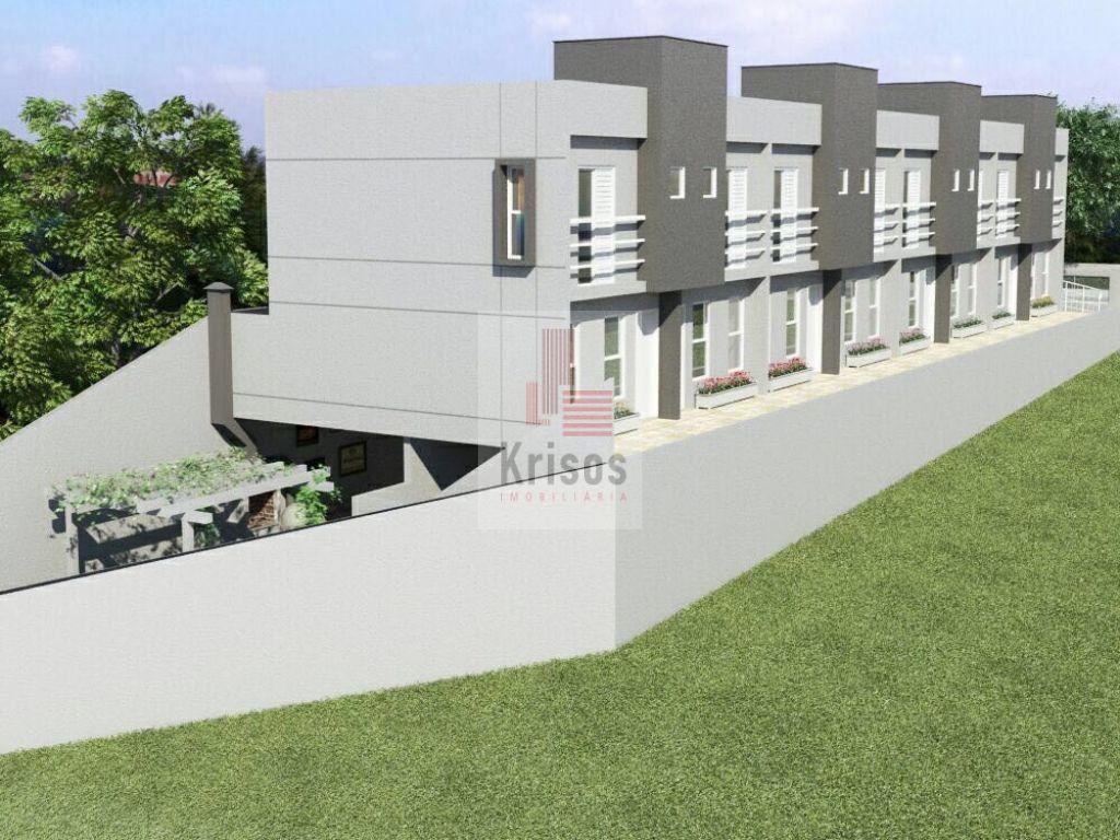 Condomínio para Venda - Vila Polopoli