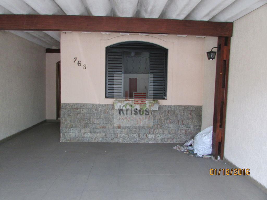 Casa Padrão à venda/aluguel, Jardim São Jorge, São Paulo