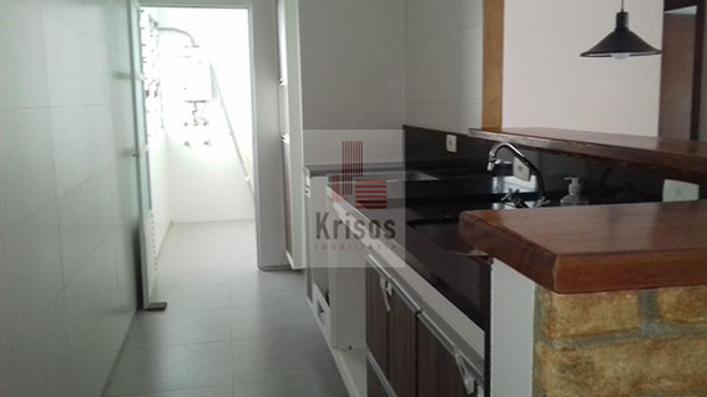 Apartamento à Venda - Jaguaré