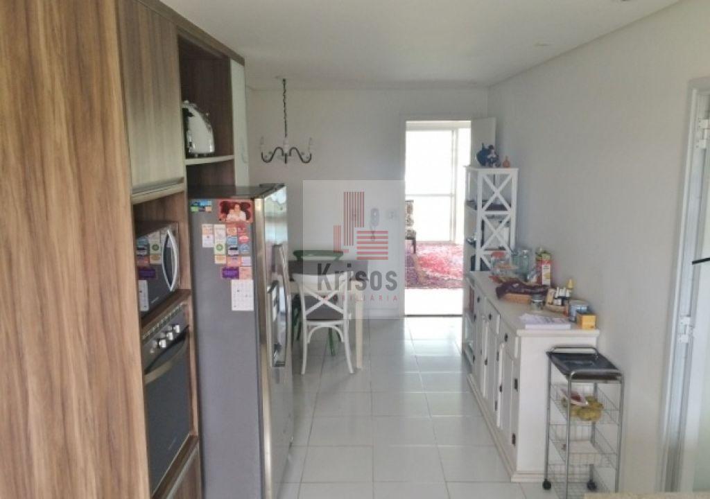 Apartamento Padrão à venda, Rio Pequeno, São Paulo