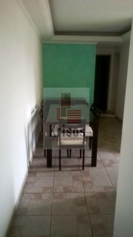 Apartamento à Venda - Vila Polopoli