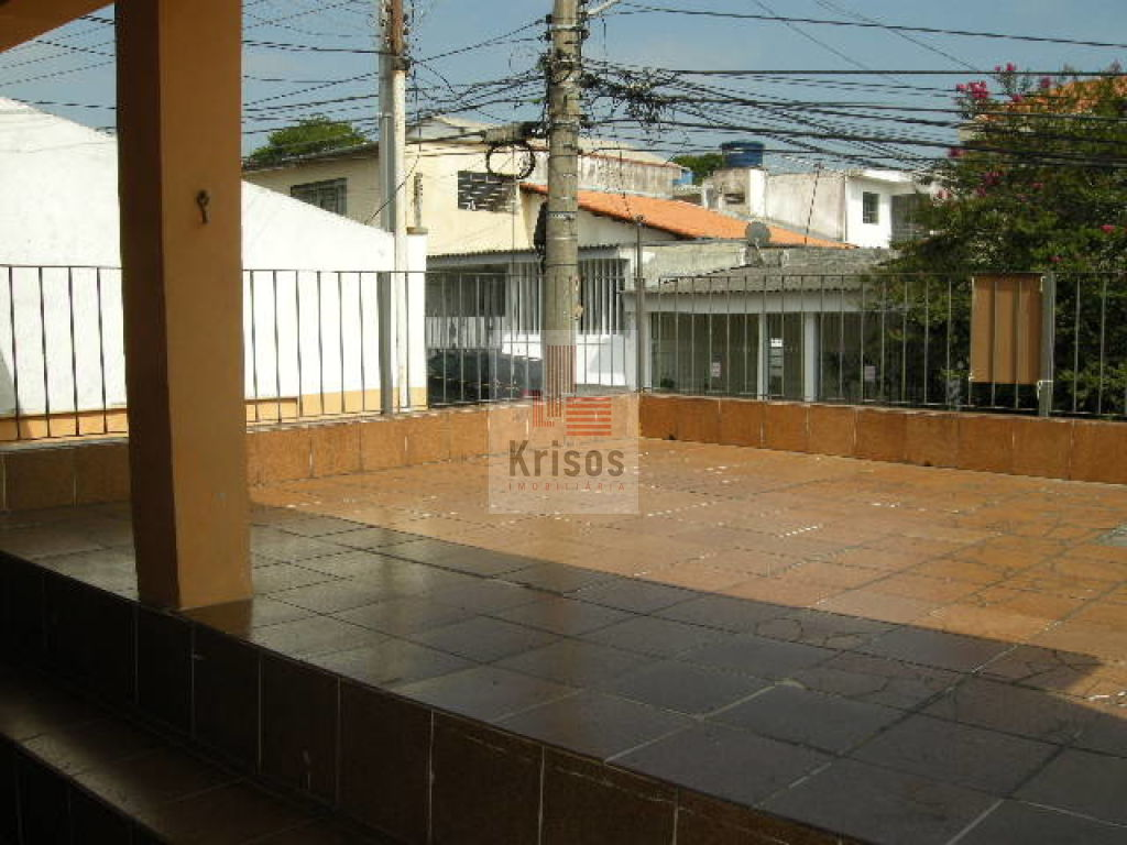 Casa Sobrado à venda, Conjunto Residencial Butantã, São Paulo