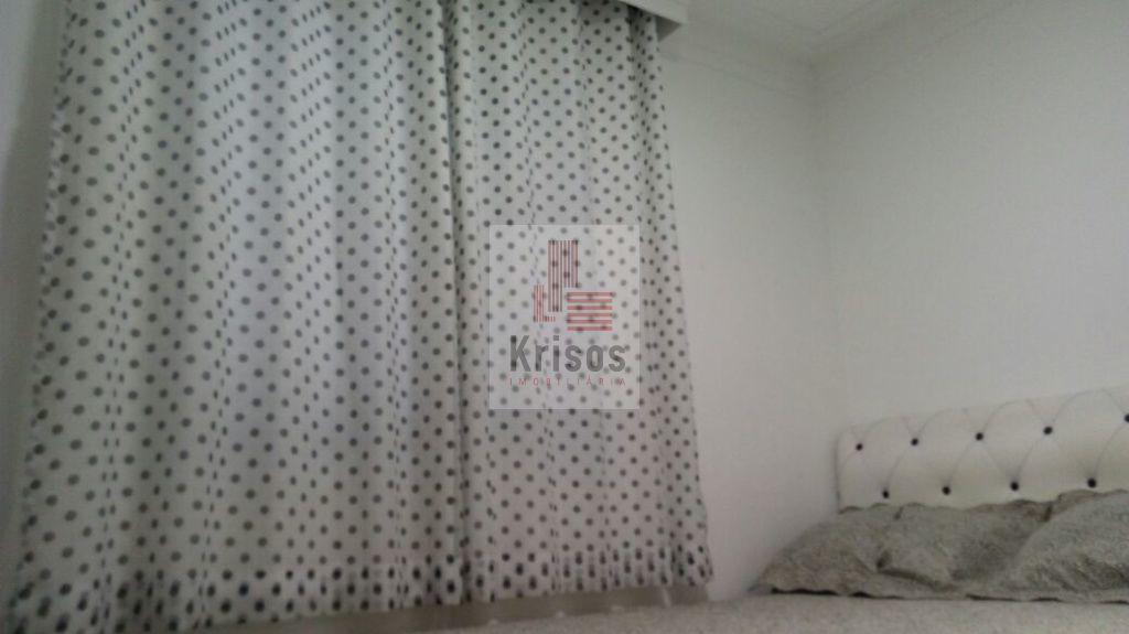 Apartamento Padrão à venda, Jardim Umarizal, São Paulo