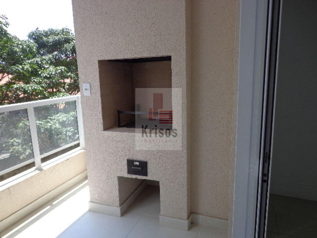 Apartamento à Venda - Jardim Sarah