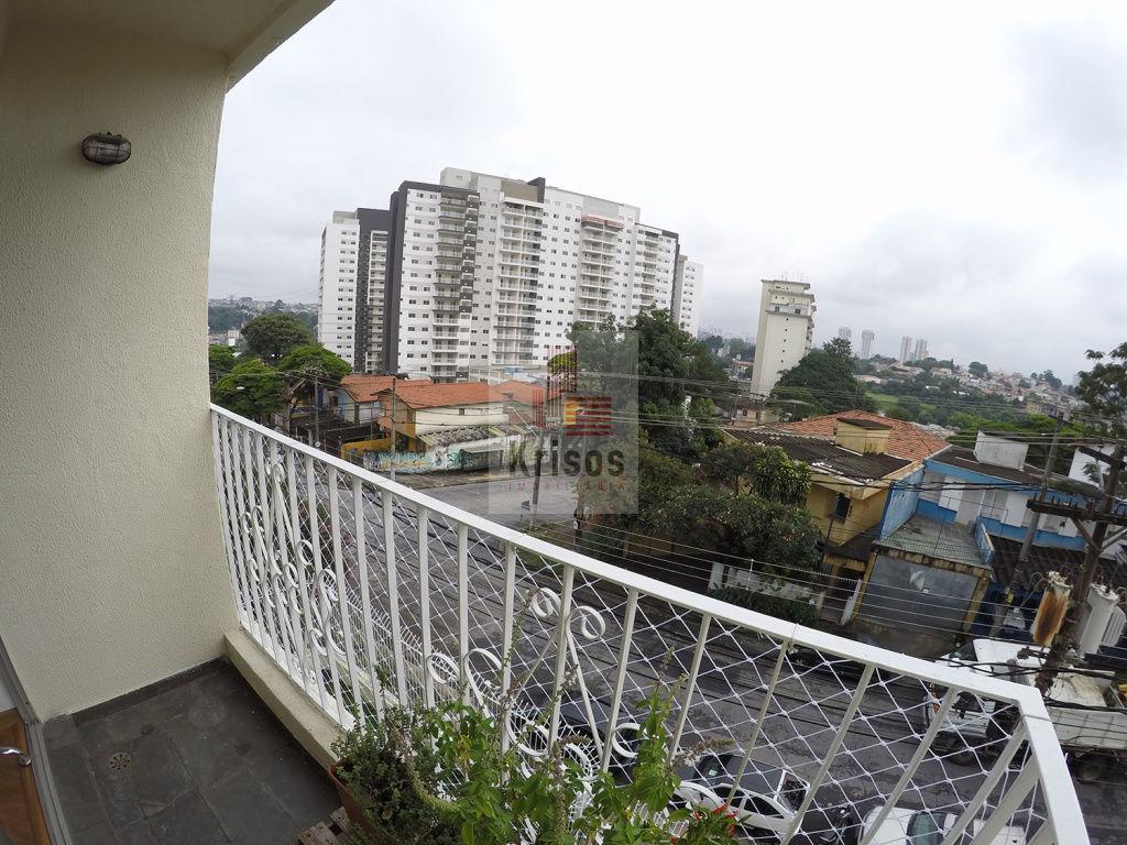 Apartamento Padrão à venda, Jardim Taboão, São Paulo