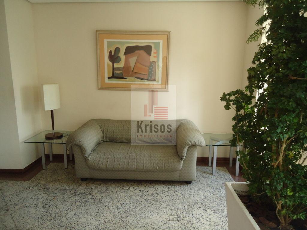 Apartamento à Venda - Jardim Esmeralda