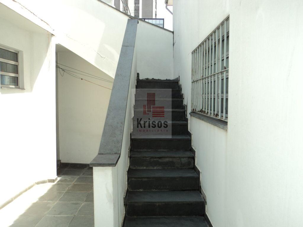Casa / Sobrado para Locação - Vila Progredior