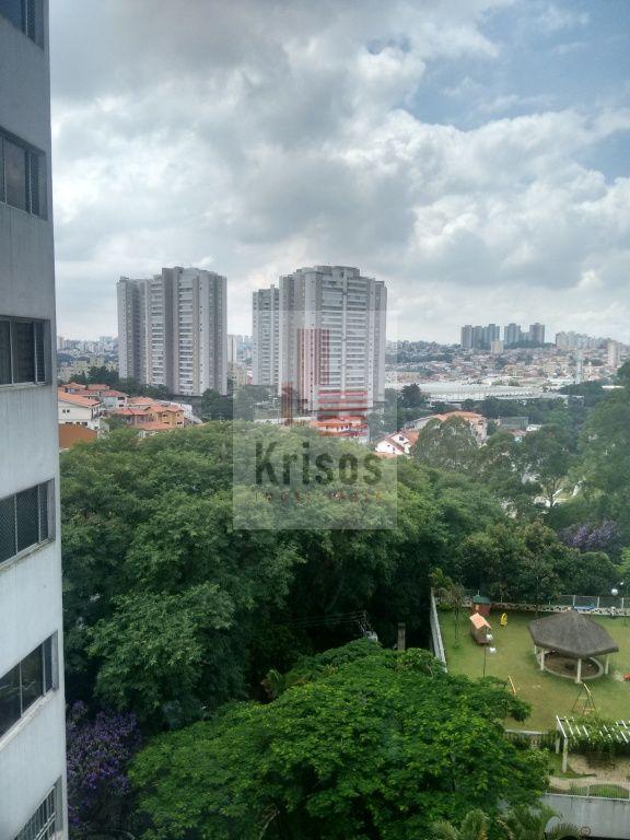 Apartamento à Venda - Jardim Arpoador