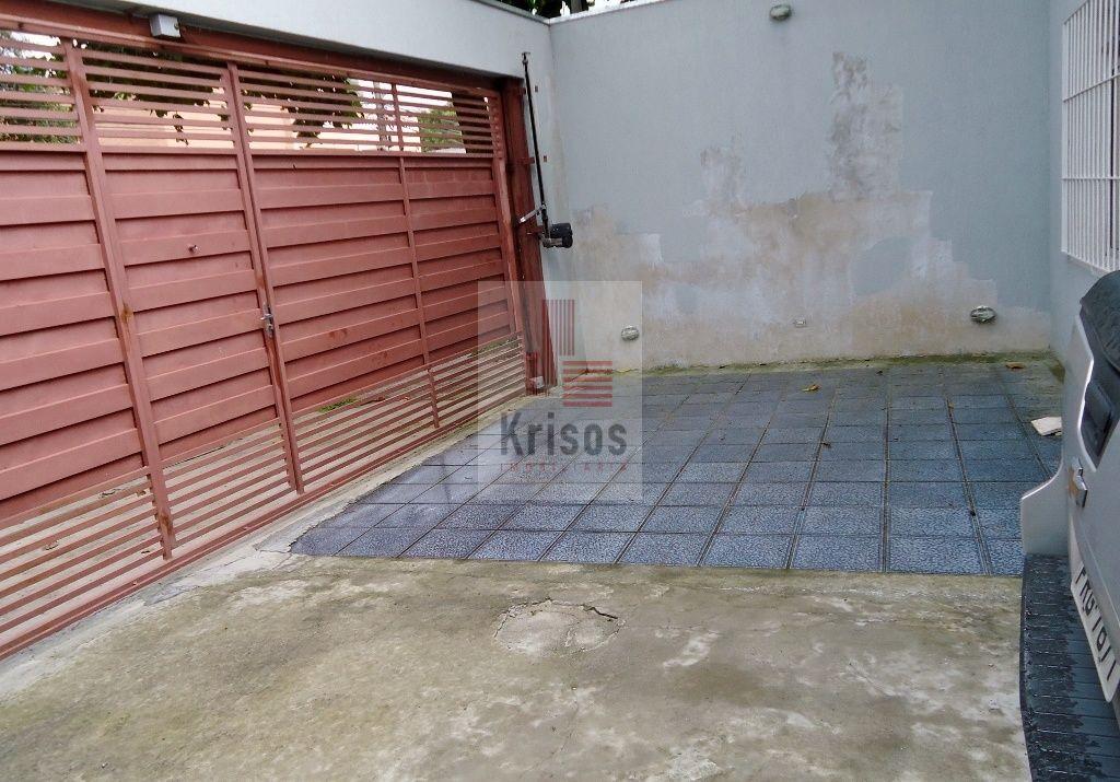 Sobrado à Venda - Vila Gomes