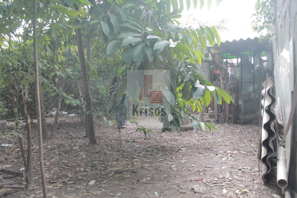 Terreno à Venda - Jardim Cambara