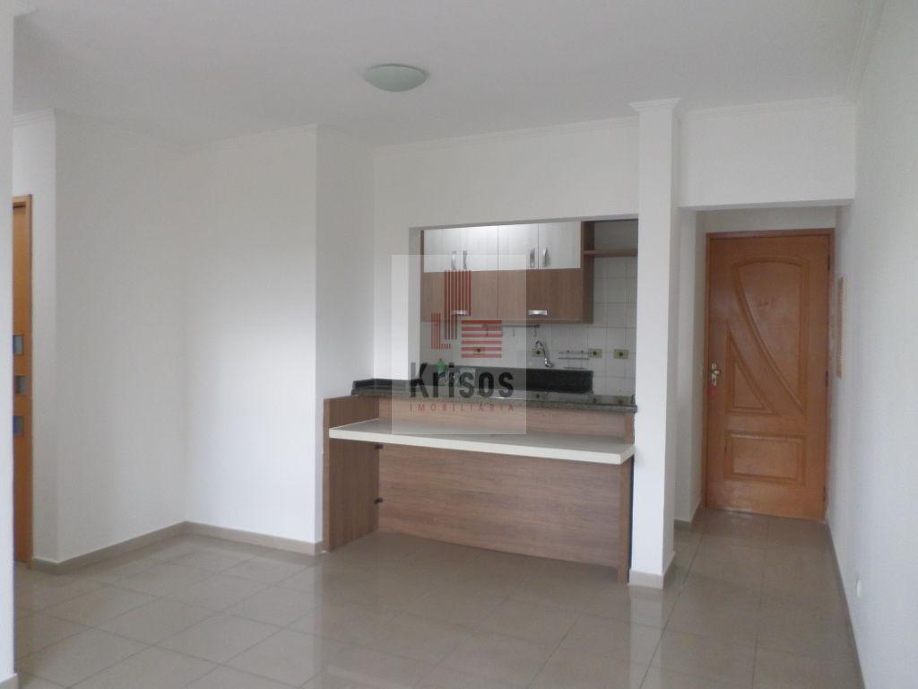 Apartamento à Venda - Jardim Ester
