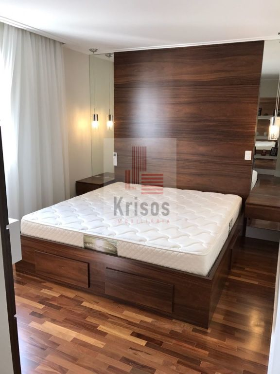 Apartamento à Venda - Jardim Adhemar de Barros