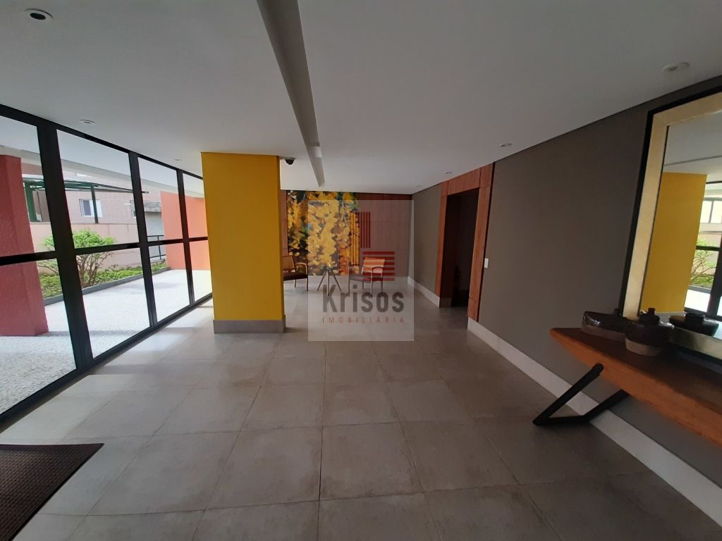 Apartamento à Venda - Cidade São Francisco