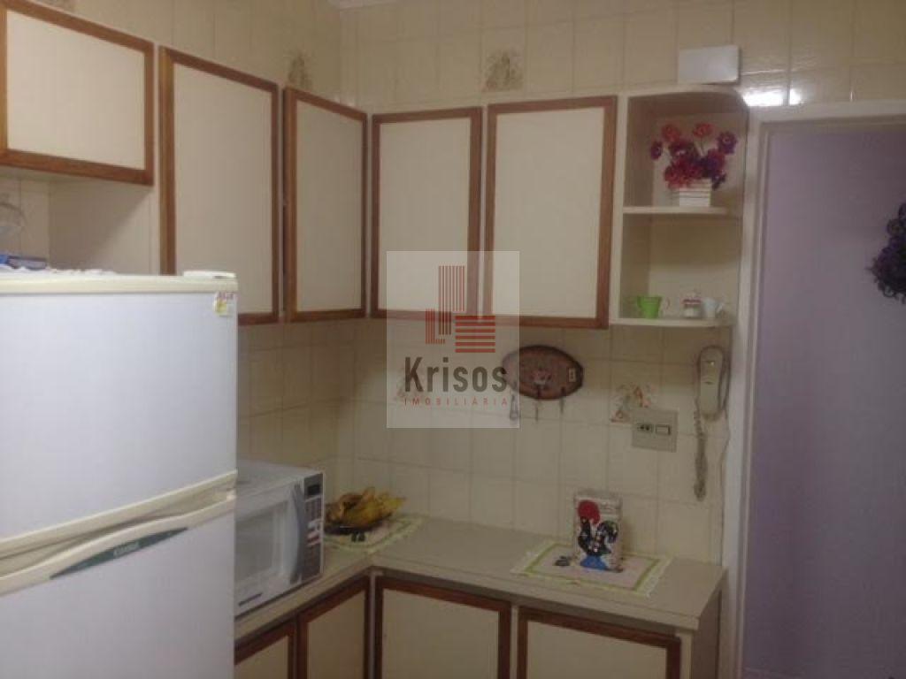 Apartamento à Venda - Vila Lageado