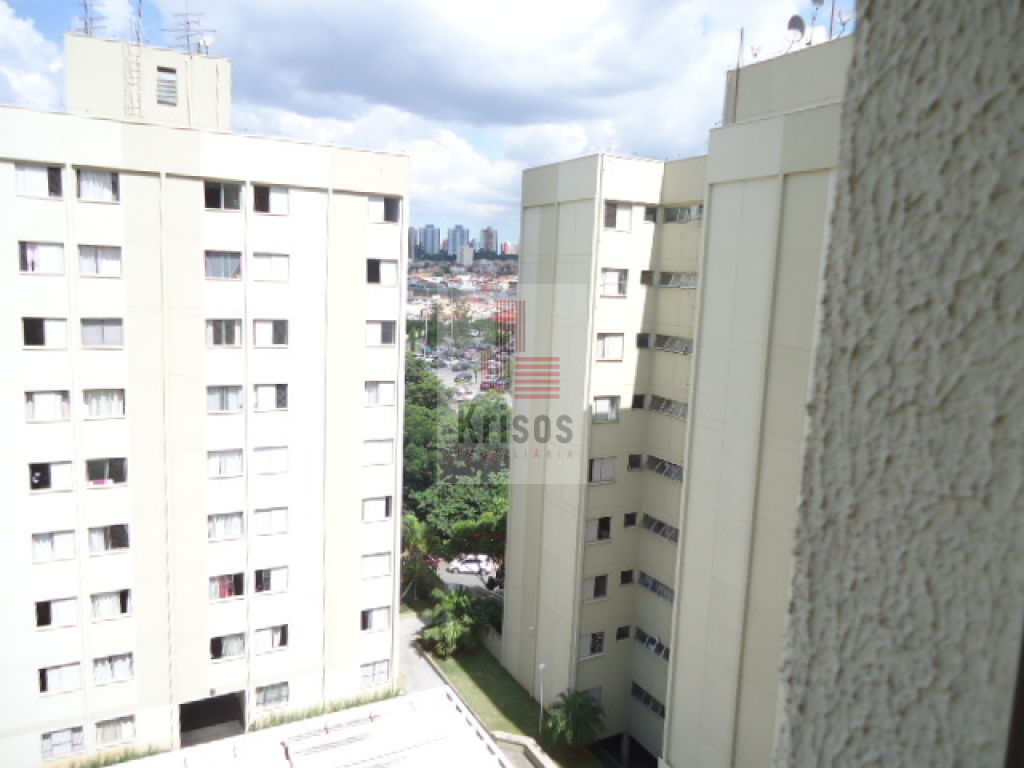 Apartamento à Venda - Jardim das Vertentes