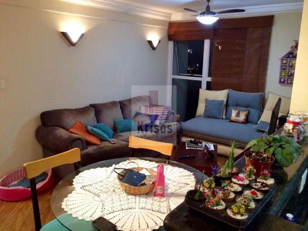 Apartamento à Venda - Jardim Taboão