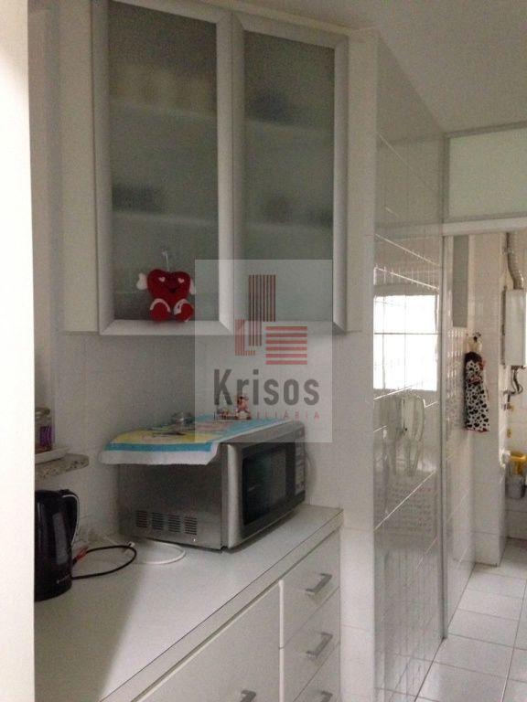 Apartamento à Venda - Caxingui