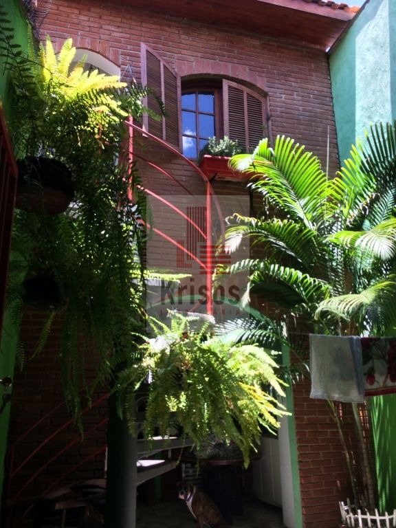 Sobrado à Venda - Jardim Alvorada (Zona Oeste)