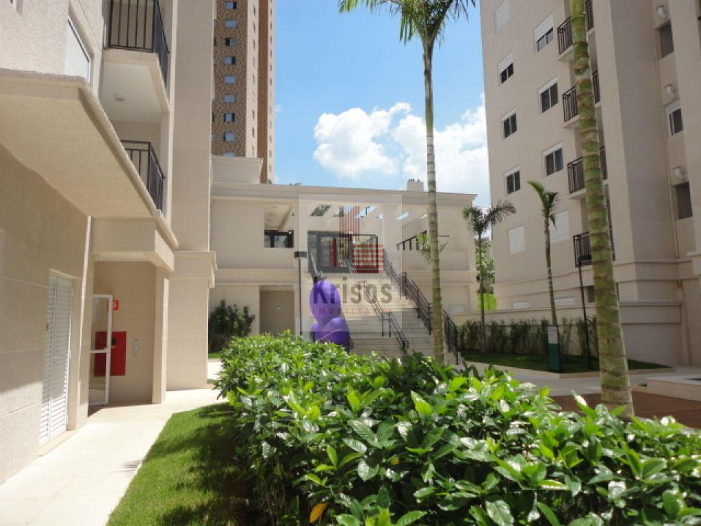 Apartamento para Locação - Vila Polopoli