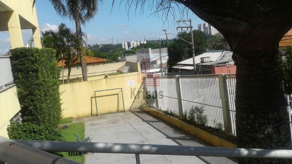 Apartamento à Venda - Jardim Monte Kemel