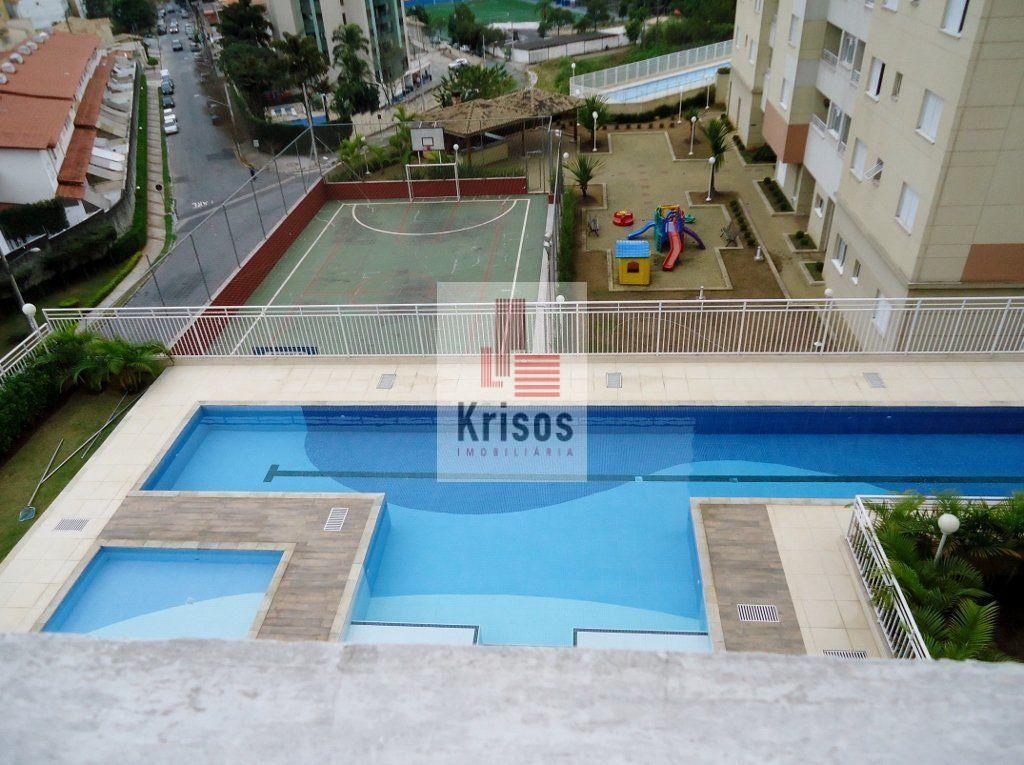 Apartamento à Venda - Jardim Ester Yolanda