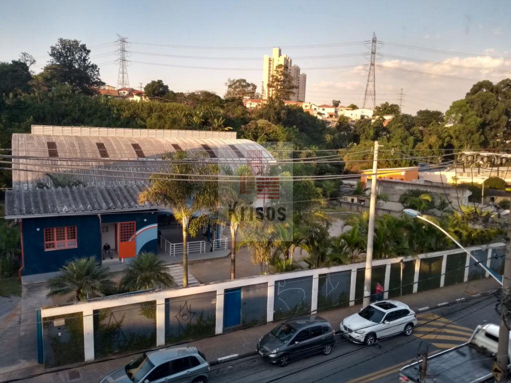 Prédio comercial para Locação - Jardim Jussara