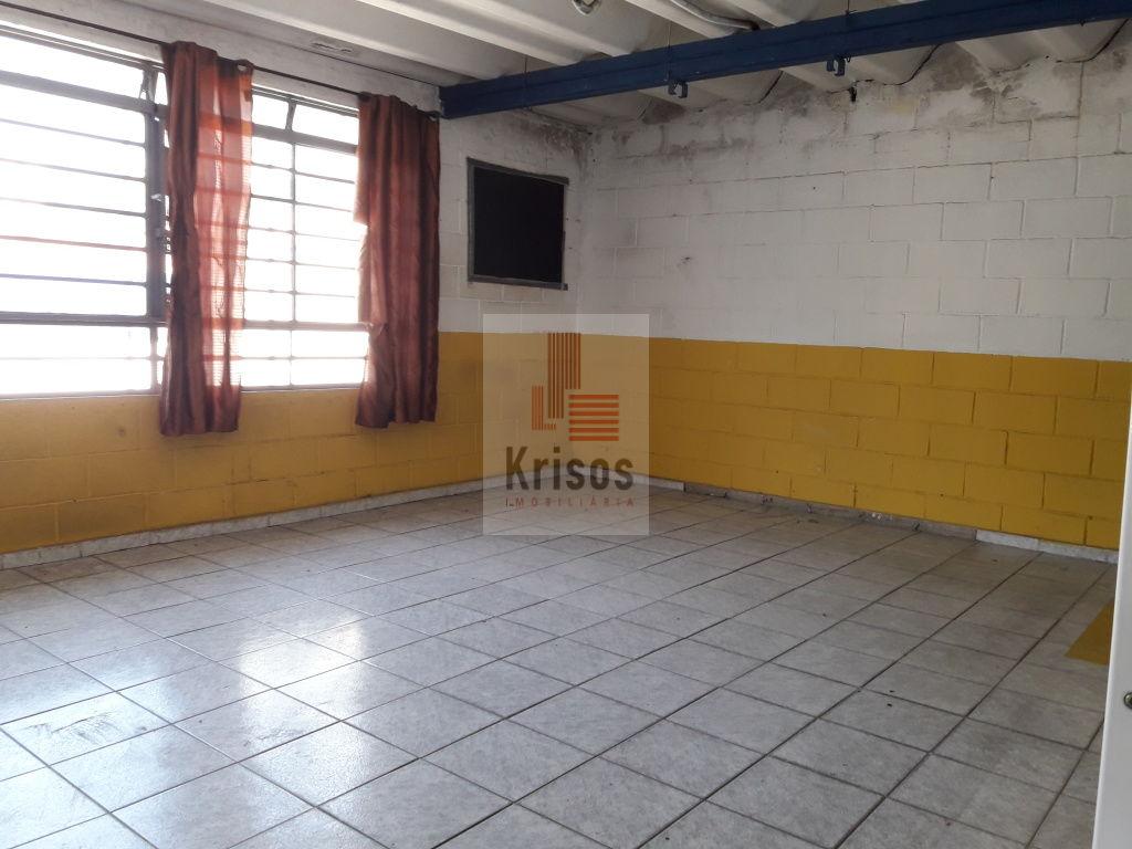 Barracão à Venda - Vila Butantã